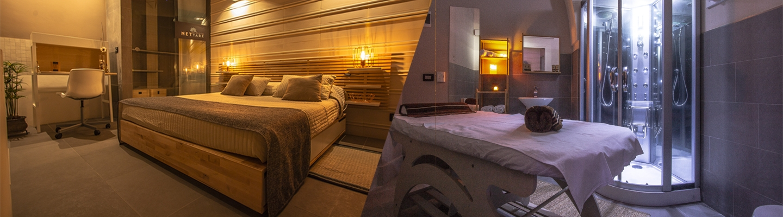 Day Room Dimora Nettare