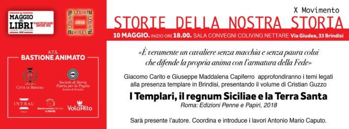 I Templari, il regnum Siciliae e la Terra Santa Coliving _Nettare